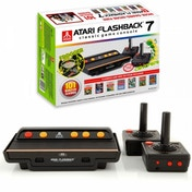 Ex-Display Atari Flashback 7 Console (UK Plug) Used - Like New
