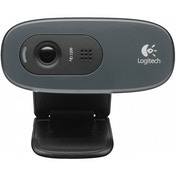 Logitech HD WEBCAM C270 PACKAGING REFRESH