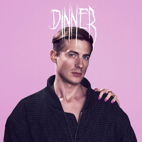 Dinner - Three EPs, 2012-2014 Vinyl