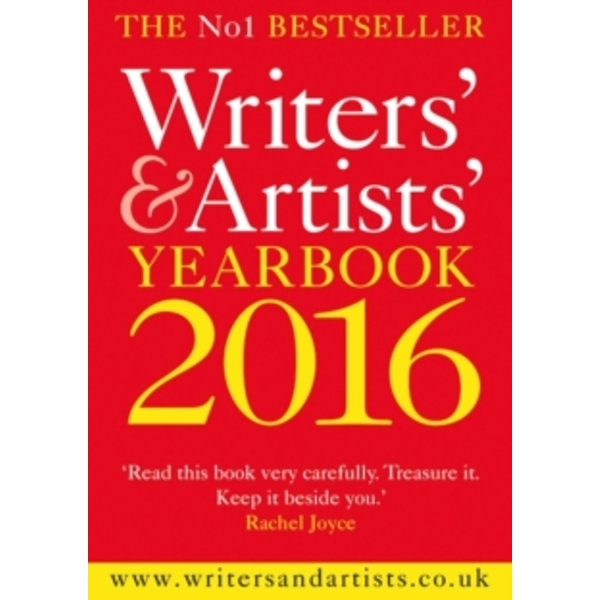 Writers' and Artists' Yearbook 2016 by Bloomsbury Publishing PLC (Paperback, 2015)