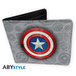 Marvel - Captain America Wallet - Image 2