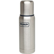 Stanley Adventure Vacuum Bottle, Stainless Steel - 1 Litre