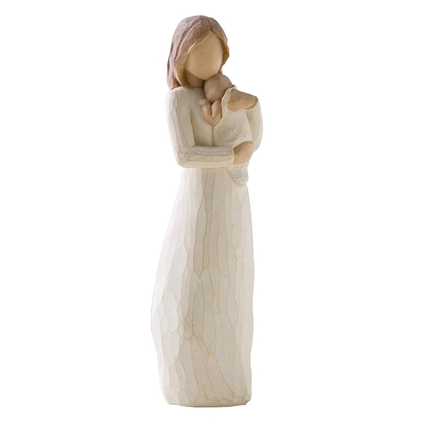 Angel of Mine (Willow Tree) Figurine