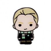 Draco Malfoy Pin Badge
