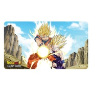 Dragon Ball Super: Father-Son Kamehameha Playmat
