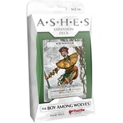 Ashes The Boy Among Wolves Expansion Deck