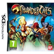 Thundercats Game DS