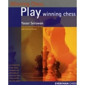 Play Winning Chess by Yasser Seirawan (Paperback, 2003)