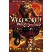 Wereworld: Rage of Lions (Book 2) by Curtis Jobling (Paperback, 2011)