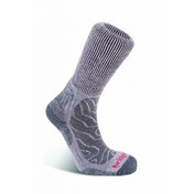Bridgedale Merinofusion Trail Men's Sock, Grey - Medium