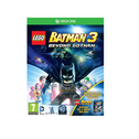Lego Batman 3 Beyond Gotham and Blu-Ray Double Pack Xbox One Game