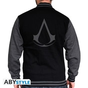 Assassin's Creed - Crest Men's Small Hoodie - Black