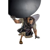 Big Zoukeio 5 Urouge  (One Piece) Scultures Figure