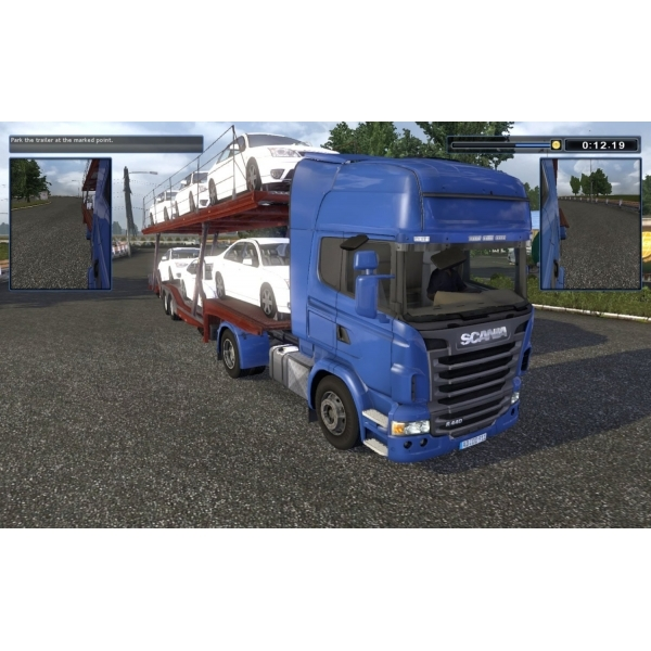 Truckin Collection PC Game - Image 5