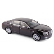 2013 Bentley Flying Spur W12 - Damson Purple 1:18 Diecast Model