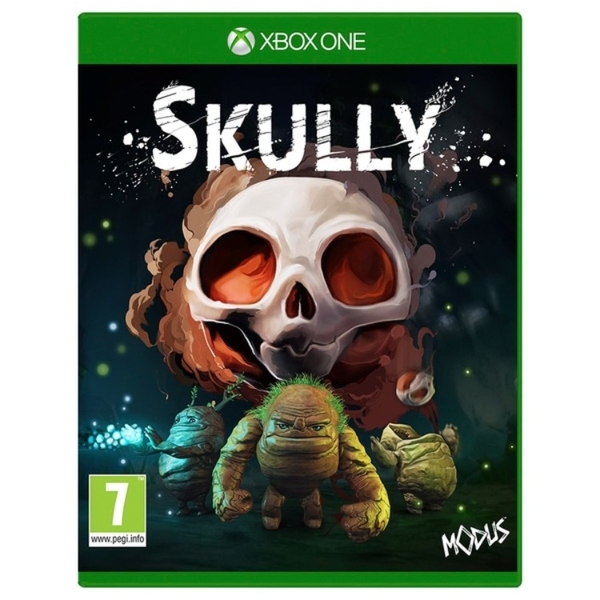 Skully Xbox One Game - Image 1