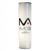MANTIS M3 Yellow Synthetic Shuttles 77 Tube of 6