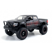 2011 Ford F-150 SVT Raptor Off Road 1:24 Diecast Model