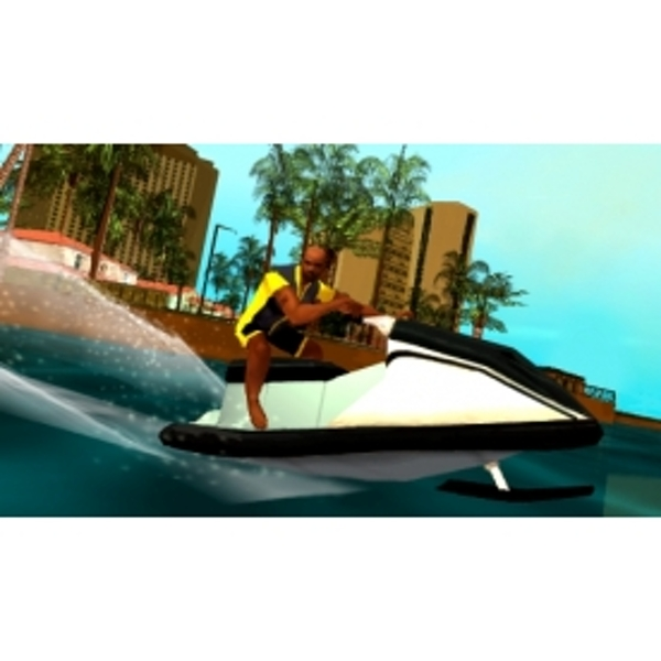Grand Theft Auto GTA Vice City Stories Game PS2 - Image 4