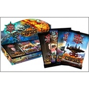Crisis Star Realms Expansion