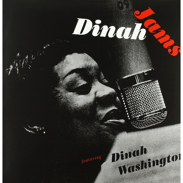 Dinah Washington - Dinah Jams Vinyl