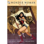 Wonder Woman The Circle TP