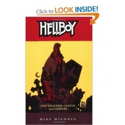 Hellboy Volume 3: The Chained Coffin and Others - NEW EDITION!