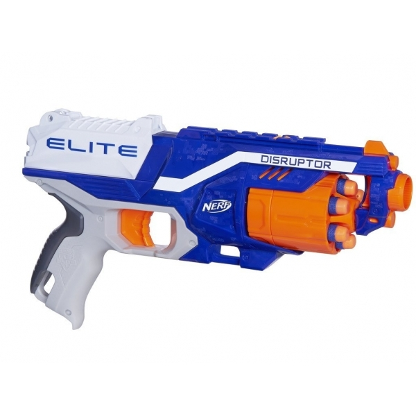 Ex-Display Nerf - Disruptor 2017 Edition Toy Used - Like New