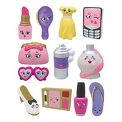 Kawaii Squeezies Series 4 Accessories (20 Packs)