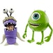 "Disney Pixar Monsters Inc. 7"" Mike Wazowski & Boo Figures - Image 2"