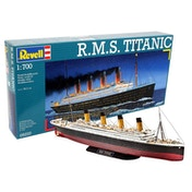 R.M.S. Titanic 1:700 Revell Model Kit