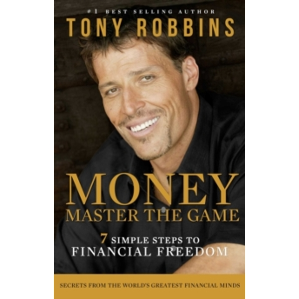 Money Master the Game:7 Simple Steps to Financial Freedom (Paperback,2014)