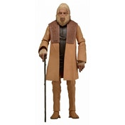 Neca Planet of the Apes 7 Inch Action Figure Series 2 Dr Zaius v2
