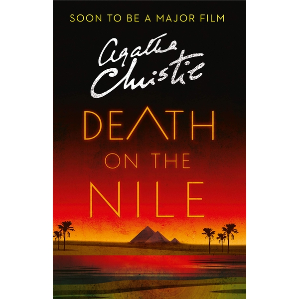 Death on the Nile (Poirot) Paperback - 13 Mar. 2014