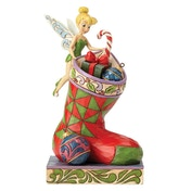 Disney Traditions Stocking Stuffer Tinker Bell Figurine