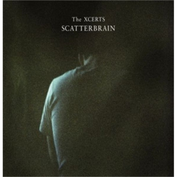 The Xcerts - Scatterbrain CD