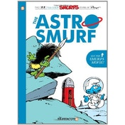 Smurfs #7: The Astrosmurf Hardcover
