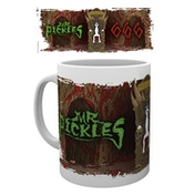Mr Pickles - Throne Mug