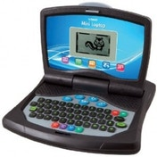 VTech Electronic Learning Computers Mini Laptop