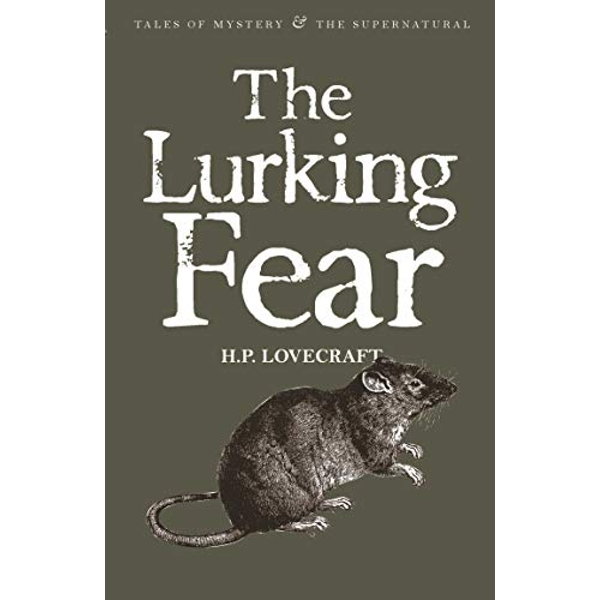 The Lurking Fear: Collected Short Stories Volume Four by Howard Phillips Lovecraft (Paperback, 2013)