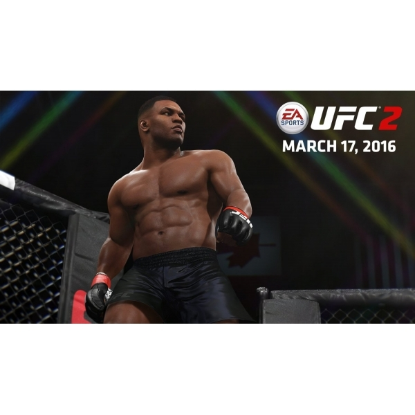 EA Sports UFC 2 PS4 Game - Image 3