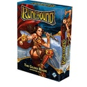 Runebound (Third Edition) The Gilded Blade Adventure Pack