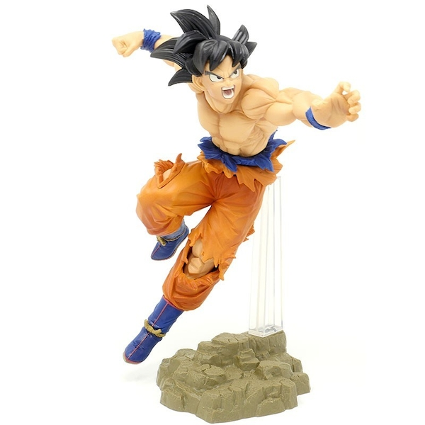 Gokou (Dragon Ball Super) Tag Fighters Banpresto Figure