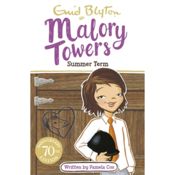 Malory Towers: Summer Term : Book 8