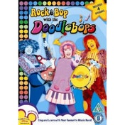 Rock and Bop With the Doodlebops DVD