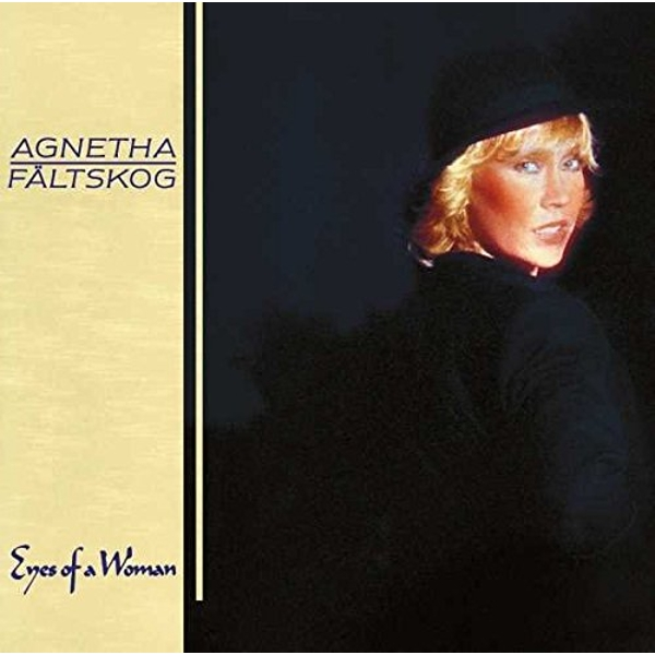 Agnetha Faltskog - Eyes Of A Woman Vinyl