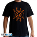 Naruto Shippuden - Seal Men's X-Large T-Shirt - Black - Image 2