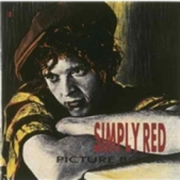 Simply Red Picture Book CD