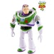 Disney Pixar Toy Story 4 True Talkers 7 Inch Figure - Buzz - Image 2