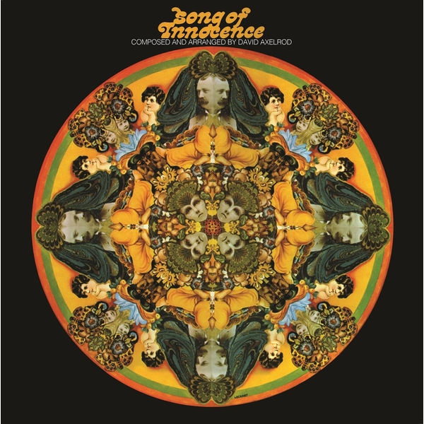 David Axelrod - Song Of Innocence (RSD 2018) Vinyl